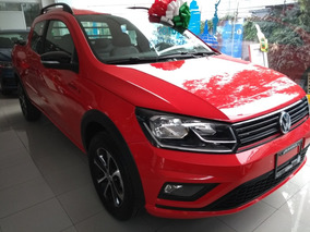 Volkswagen Saveiro Pepper 2019