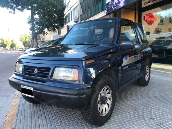 Suzuki Vitara 1.6 Jlx Año 1997 Pro Seven!!