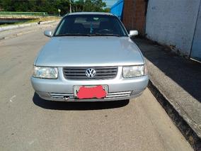 Volkswagen Santana 1.8 Gasolina