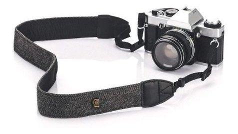 Alça Correia De Pescoço Câmeras Mirrorless Dslr Vintage