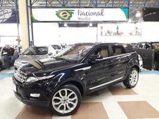 Land Rover Evoque 2.0 Si4 Prestige Tech Pack 25.000km Nova