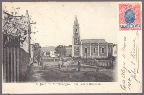 São João De Montenegro - Rio Grande Do Sul - 13121721
