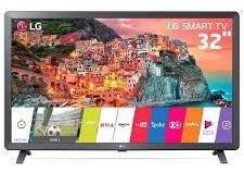 Tv LG Smart Com 32 Polegadas Com Ultra Voo Pró