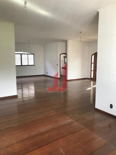 Imagem 1 de 10 de Casa À Venda, 5 Quartos, 4 Suítes, 9 Vagas, Campolim - Sorocaba/sp - 6749