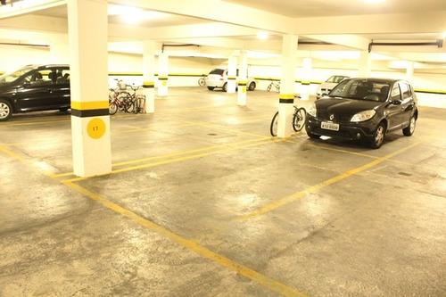 Imagem 1 de 4 de Vaga De Garagem Para Alugar - 00005.602