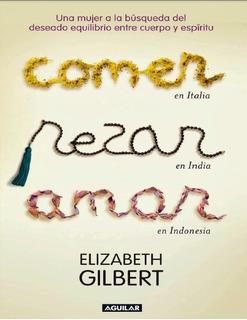 Comer, Rezar, Amar + 17 Novelas Romance.llevadas Al Cine @@@