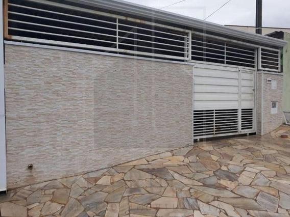 Casa À Venda Em Residencial Cosmos - Ca001710