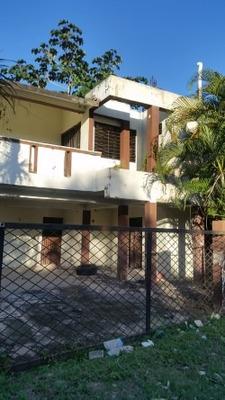 Casa Venta Oportuna Engombe 320m2 3hab 4baños 4 Parqueos