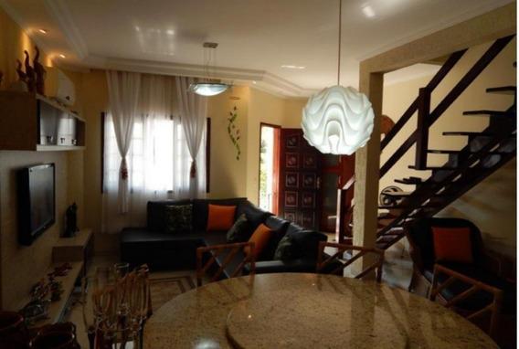 Sobrado Com 3 Dormitórios À Venda, 113 M² - Massaguaçu - Caraguatatuba/sp - So2839