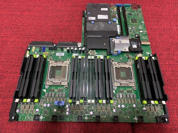 Placa Mae Servidor Dell R620 Pn 0kckr5 - Semi Nova