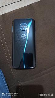 Moto G6 Plus 64 Gb...600