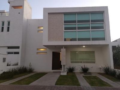 Casa Renta El Mirador 3 Recamaras Impecable Lujo Factura