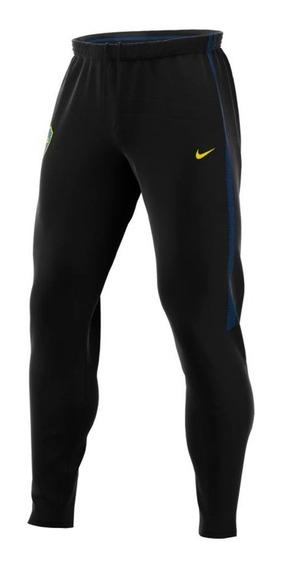 Pantalón Nike Boca Juniors Squad Hombre