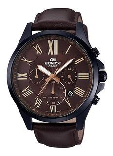 Reloj Casio Edifice Efv-500bl-1a Agente Oficial Caba