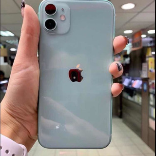 iPhone 11En Perfectas Condiciones Color:celeste128gb