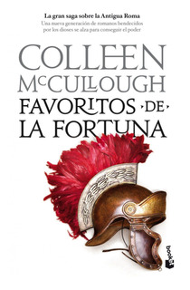 Favoritos De La Fortuna De Colleen Mccullough - Booket
