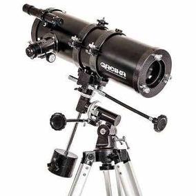 Telescópio Greika Novo