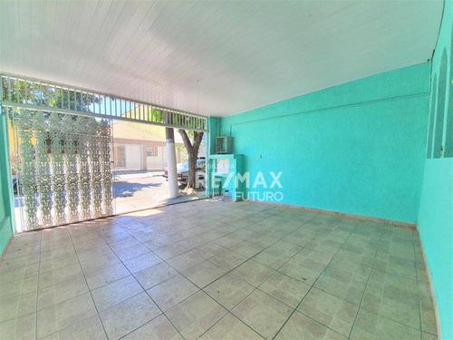 Casa Com 2 Dormitórios, Escritório, À Venda, 96 M² Por R$ 379.989 - Pestana - Osasco/sp - Ca0075