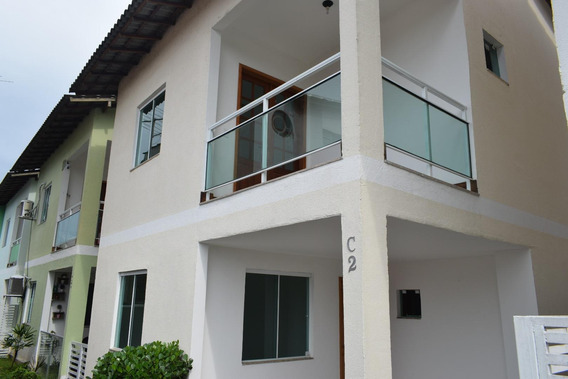 Casa Em Maria Paula, São Gonçalo/rj De 83m² 2 Quartos À Venda Por R$ 298.000,00 - Ca323041
