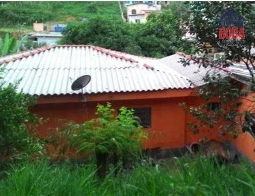 Chácara Com 3 Dormitórios À Venda, 2361 M² Por R$ 280.000,00 - Capoavinha - Mairiporã/sp - Ch0275