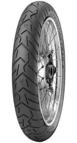 Pneus Pirelli Scorpion Trail2 90/90-21 Dianteiro Gs 800 Bmw