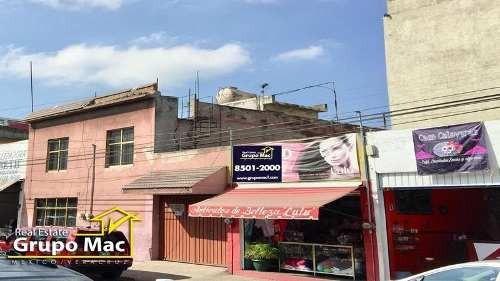 Casa En Venta En Col. Centro Cuautitlán
