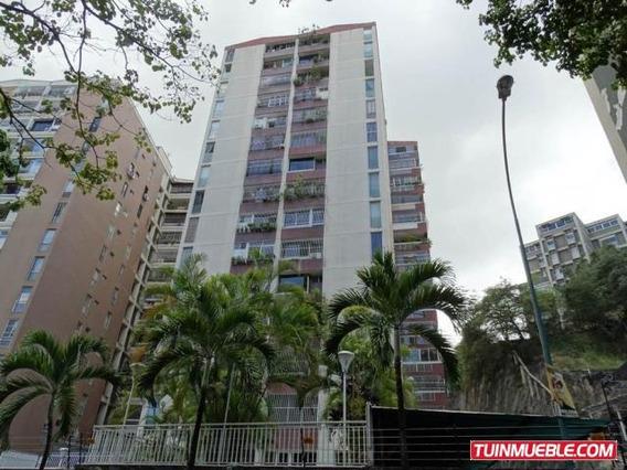 Apartamento Venta Santa Fe Mls #19-3880