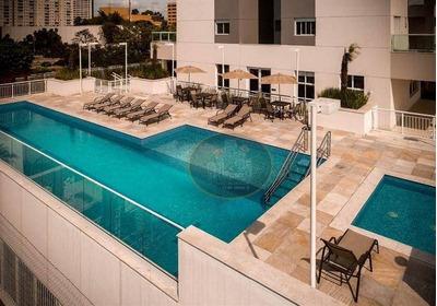 Apartamento Com 1 Dormitório À Venda, 68 M² Por R$ 460.000 - Jardim Dom Bosco - São Paulo/sp - Ap0791