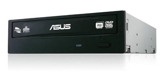 Gravador Asus Drive Dvd-rw 24x Interno Sata Novo