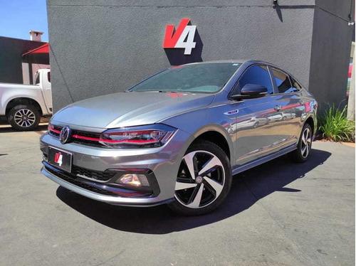 Volkswagen Virtus Gts 1.4 Tsi 16v Flex 4p