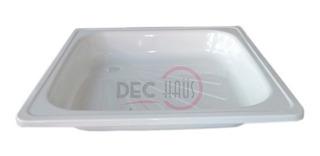 Receptaculo Para Ducha70x70 Cms/ Dec-haus