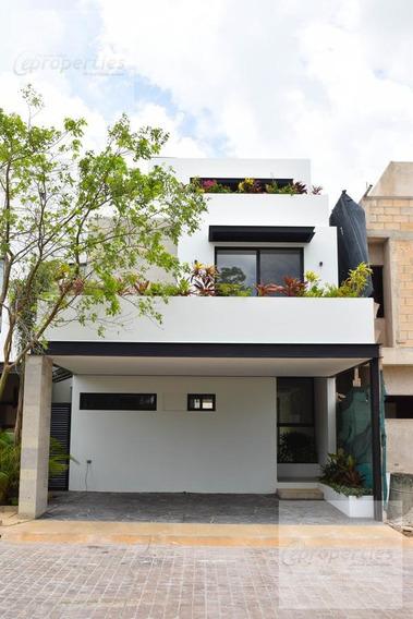 Casa En Pre-venta Residencial Aqua 26