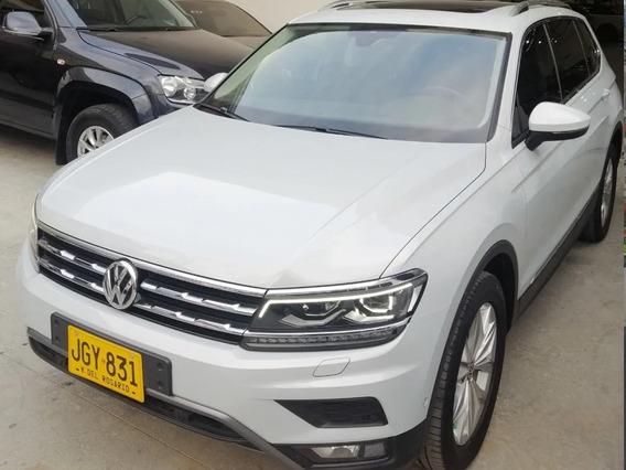 Volkswagen Tiguan All Space Comfortline