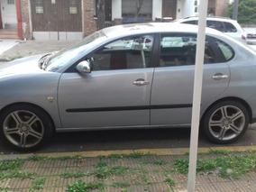 Vendo Seat Cordoba Tdi 1.9 (130cv)