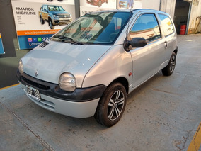 Renault Twingo 1.2 Authentique 3p Base 2001