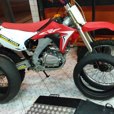 Shineray 250 Yr250 Com Kit De Crf