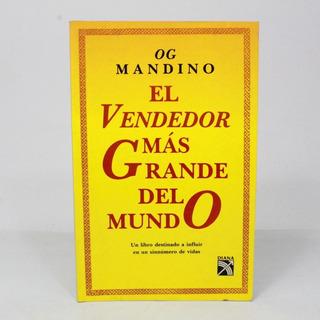 El Vendedor Más Grande Del Mundo Og Mandino F2s