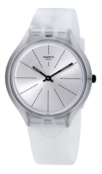 Relógio Swatch Skintonic Unissex Svos101