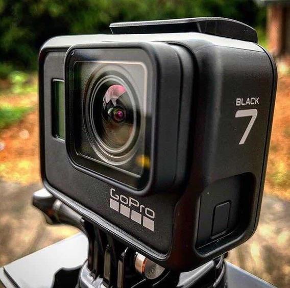Câmera Gopro Hero 7 Brack