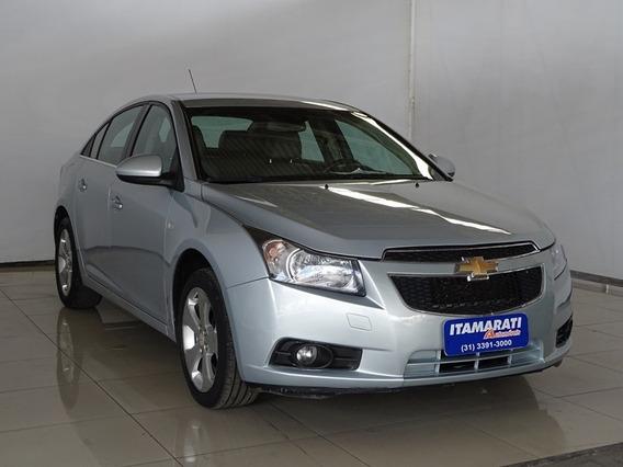 Chevrolet Cruze Sedan Lt 1.8 Aut. (5318)