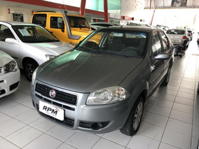 Siena 1.0 Mpi El 8v Flex 4p Manual 96000km