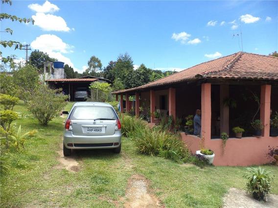 Chácara Em Cachoeira, Cotia/sp De 220m² 3 Quartos À Venda Por R$ 490.000,00 - Ch463471