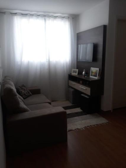 Apartamento Para Alugar, 44 M² - Gopoúva - Guarulhos/sp - Ap0150