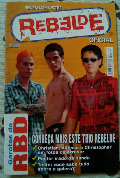 Revista Mini Rbd