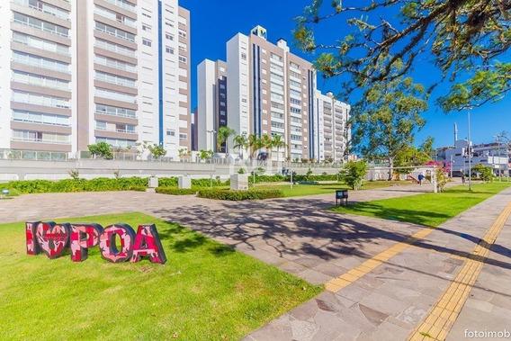 Apartamento Em Menino Deus Com 4 Dormitórios - Ca4038