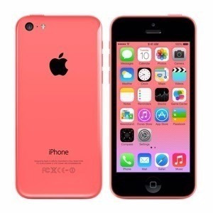 iPhone Apple 5c 16 Gb Rosa/azul (recondicionado De Fabrica)