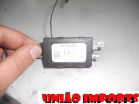 Amplificador De Antena Volvo C30