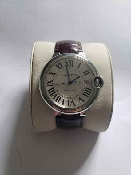Relógio Cartier Ballon Bleu 42mm - Nunca Usado