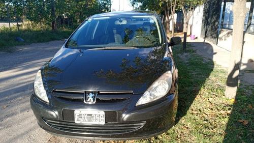 Peugeot 307 2.0 Xs Hdi Premium 2006