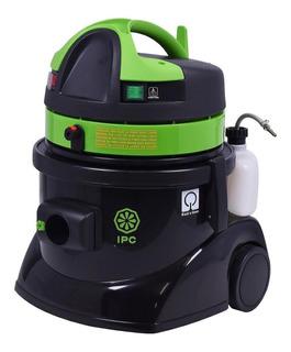 Aspirador IPC Lavaclean 16L preto e verde 220V
